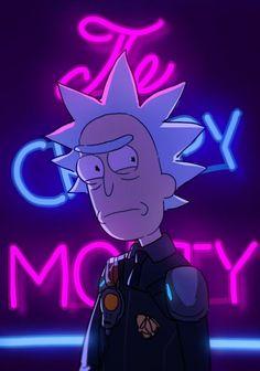 Imágenes de Rick and Morty - 143.- Episodio 7 parte 3 - Wattpad