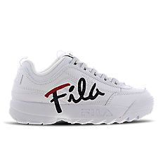 Disruptor Fila 125Outfits Ii In Shoes5fm00403 Script Women CBtrQxoshd