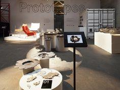 Prototypes Vancouver Exhibition by The Burnkit Network, Vancouver exhibit design