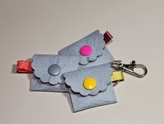 Einkaufchip, Stampin Up  Two tags