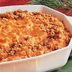 Sweet Potato Bake Recipe-best sweet potato recipe!