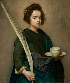 Spanish Painters, Spanish Artists, Caravaggio, Art Espagnole, Diego Velazquez, Baroque Art, Marc Chagall, Classic Paintings, Chef D Oeuvre