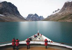 Iceland/ Greenland