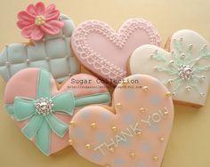Valentine1 by JILL's Sugar Collection, via Flickr