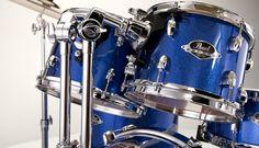 Image result for blue sparkle drum