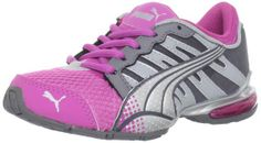 Amazon.com: PUMA Voltaic 3 Jr Running Shoe (Little Kid/Big Kid): Shoes