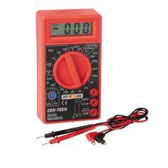 Cen-Tech 98025 7 Function Digital Multimeter