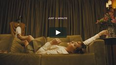 A short film about time starring Dakota Johnson.  http://vogue.cm/1un2niT   Shot by Chayse Irvin Edited by Robin Siwe Sound mix by Eric Thorsell, STOPP/FAMILY  produced…