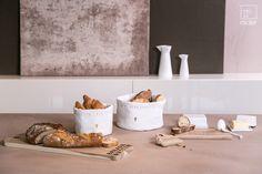 Poesie et Table. Breakfast. Nimm dir jeden Tag ein bisschen Zeit für dich mit einer wärmenden Tasse Tee oder kräftig duftendem Kaffee.  http://www.raeder-onlineshop.de/Kueche-Tafel/Fruehstueck-Brunch/