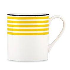 Matching Kate Spade Wickford Sea Cliff Mug