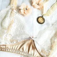 Sandstone boudoir bra....#nonbarelle #nonbarellelingerie #lacebra #lace #ivory #boudoir #luxury #lingerie #satinbra #madeinfinland #suomalaistakäsityötä #tehtysuomessa #pienyrittäjyys Satin Bra, Lace Bra, Boudoir, Boho Shorts, Ivory, Lingerie, Luxury, Instagram, Women