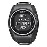 Seiko® Core Digital Stainless Steel Men's Watch, available at #HelzbergDiamonds
