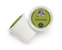 Africana Fair Trade Organic Coffee