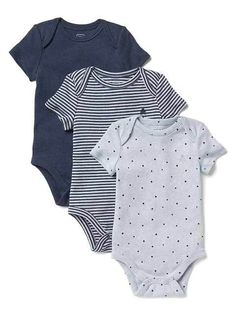 Fillet and Release Casual Newborn Baby Short Sleeve Bodysuit Romper Infant Summer Clothing Black