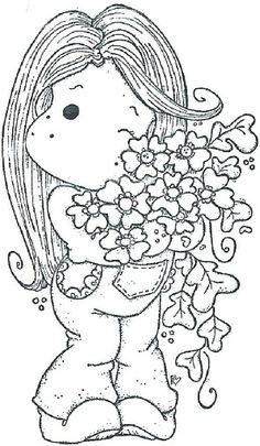 Winter Wonderland 2013 - New Year Sakura Tilda