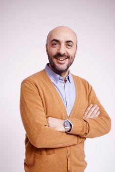 Portrait Olivier Pilz - Maison Standards