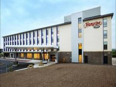 Exeter Hampton by Hilton Exeter Airport United Kingdom, Europe Hampton by Hilton Exeter Airport is a popular choice amongst travelers in Exeter, whether exploring or just passing through. Offering a variety of facilities and services, the hotel provides all you need for a good night's sleep. Facilities like facilities for disabled guests, Wi-Fi in public areas, car park, airport transfer, meeting facilities are readily available for you to enjoy. Each guestroom is elegantly fu...