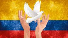 Apoyará manifestación ciudadana firma de la paz en Colombia