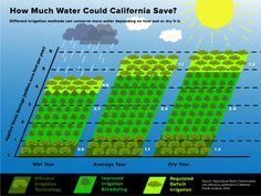 http://magazine.good.is/infographics/almonds-water-drought-california