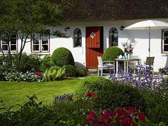 Szép kertek