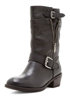 Fergie Command boot