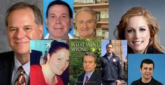 12 Holistic Doctors have now died within a little over 90 Days.  Families suspicious that they were suicides.  Some were healing patients of cancer.  http://freedomoutpost.com/2015/10/12-holistic-doctors-have-now-died-within-a-little-over-90-days/