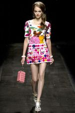 Moschino Spring 2013 Ready-to-Wear Collection on Style.com: Complete Collection