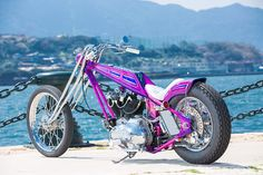 Retro Futuristic, Digger, Bobber, Bicycle, Concept, Choppers, Motorcycles, Quotes, Ideas