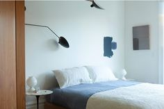 The Art of the Evolving Interior: At Home with an SF Curator - Remodelista