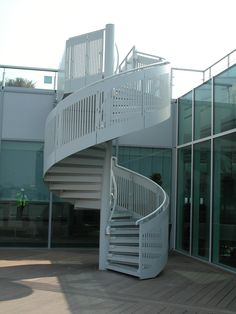 PAD Contracts provide Architectural metalwork services with a unique mix of quality and value for money  #metalwork