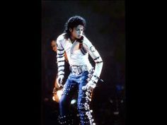 3. Michael Jackson - Another part of me Turin 1988