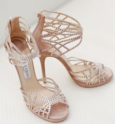 The Latest Wedding Shoes Trends
