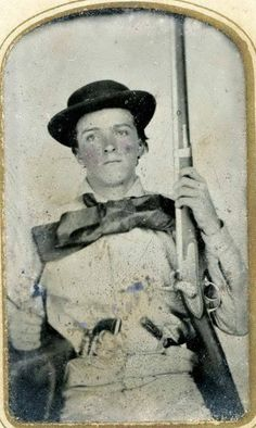 Pvt. John W. Lewis, Company K, 12th Tennessee Infantry.