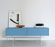 Side boards | Storage-Shelving | Sussex | Punt Mobles | Terence ... Check it out on Architonic