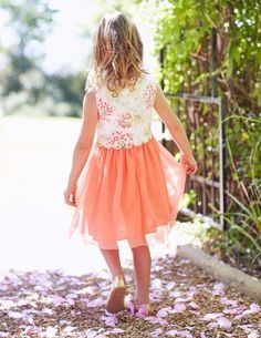 Sparkling Twirly Dress 33445 Special Occasion Dresses at Boden