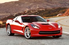 Chevy Corvette Stingray, Silverado named 2014 North American Car and Truck/Utility of the Year [UPDATE]