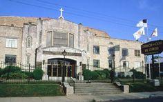 Mason Temple Church of God in Christ, Memphis