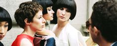 Vidal Sassoon The Movie   How One Man Changed The World With a Pair of Scissors