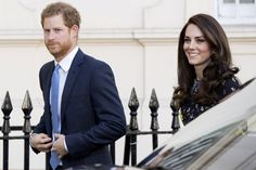 The three royals outlined their plans for Heads Together, their mental health charity