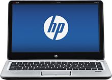 "HP - ENVY 14"" Laptop - 8GB Memory - 1TB Hard Drive - Natural Silver     (NOTEBOOKS)"