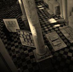 Interno di una Chiesa del centro storico del Capo. San Pietro e Paolo!