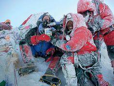 Everest Deaths in 2012   Mount Everest   OutsideOnline.com