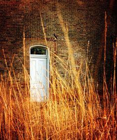 Old Door  Pams Photography