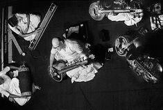 Raghu Rai - Veena Maestro S. Balchander @ Music Maestros: Photographs by Raghu Rai | StoryLTD.com | #Indianart #Photography #StoryLTD #ClassicalIndianMusic #inspiration