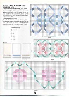 ru / logopedd - The album Bargello Needlepoint, Broderie Bargello, Bargello Patterns, Needlepoint Stitches, Needlework, Swedish Embroidery, Hardanger Embroidery, Modern Embroidery, Hand Embroidery