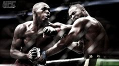 UFC Fight Image Wallpaper