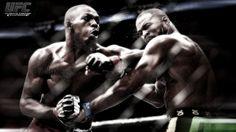 UFC Fight Image Wallpaper
