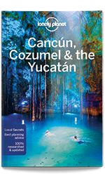 eBook Travel Guides and PDF Chapters from Lonely Planet: Cancun, Cozumel & the Yucatan - Isla Mujeres (PDF ...