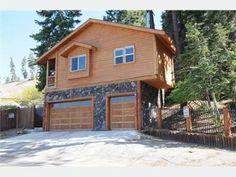 Ski-In/Ski-Out Bear Mountain Estate