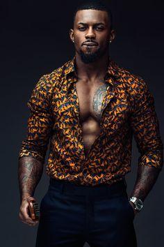 Tattoos for Men or Women . Tattoos for Men or Women . Pin On Design Tattoo Ideas Fine Black Men, Gorgeous Black Men, Handsome Black Men, Fine Men, Beautiful Men, Black Man, Hot Black Guys, Black Boys, Mode Masculine